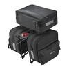 KlickFix Travel Set GTA Gepäckträgertasche inklusive Adapter